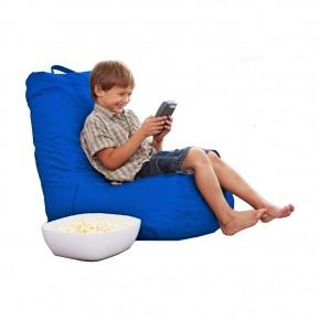 Puff Lounge Kids Acabado Nylon Varios ColoresPUFF