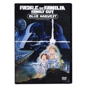 Padre De Familia: Blue Harvest DVDFOX
