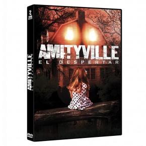 Amityville El Despertar Película en DVDZima