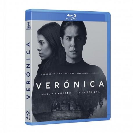 Verónica Película en DVDZima