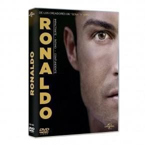 Ronaldo Película DVDUniversal Pictures