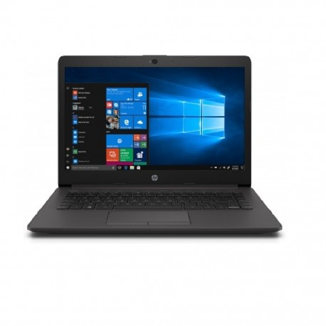Computadora Portátil HP 240 G7 Notebook - Core™ i3-7020U, 4 GB, 14 pulgadas, Windows 10 Pro, 500 GBHP