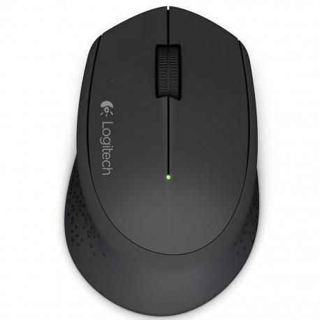 Mouse Inalámbrico Logitech M280 NegroLogitech