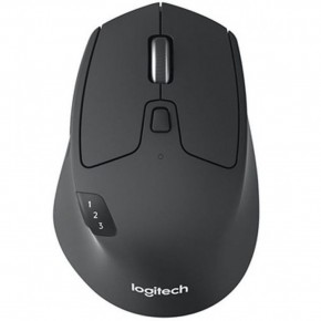 Mouse para Múltiples Dispositivos Logitech M720 TriathionLogitech