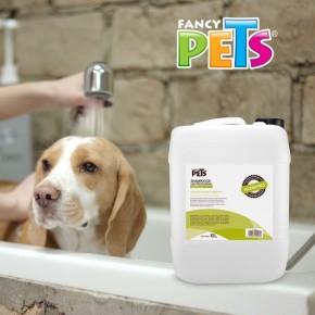 Repuesto Economico Shampoo Prof Repelente 10 LtsFANCY PETS
