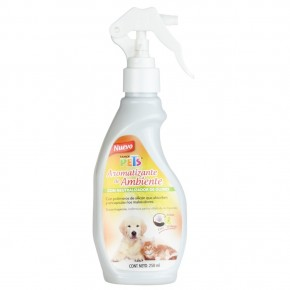 Aromatizante De Ambiente C/Neutralizador De OloresFANCY PETS
