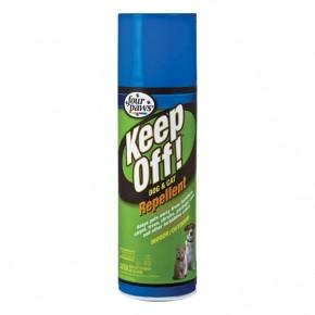 Keep Off Repelente 284 Gr 10 OzFOUR PAWS