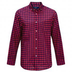 Camisa Cristalino Estilo CasualCristalino