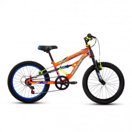 Bicicleta Mercurio Skiller R20Mercurio