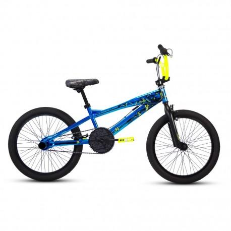 Bicicleta Mercurio Magnum R20Mercurio