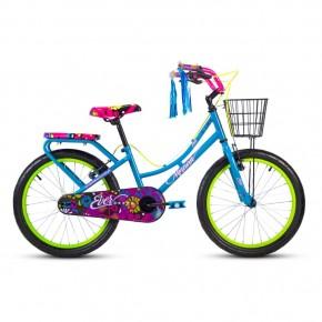 Bicicleta Mercurio Evergreen R20Mercurio