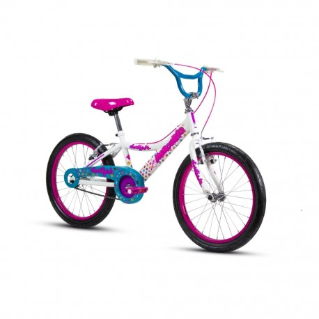 Bicicleta Mercurio Sweetgirl R20Mercurio