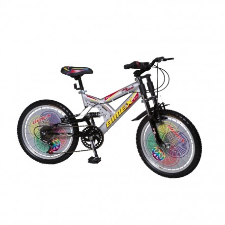 Bicicleta Bimex Levelforce R20Bimex