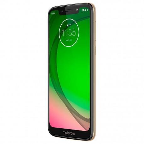 Motorola Moto G7 Play Dorado MovistarMotorola