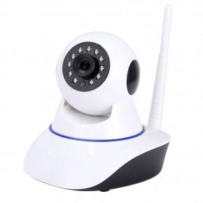 Cámara IP Redlemon Wifi Inalámbrica Eve Seguridad NocturnaRedlemon