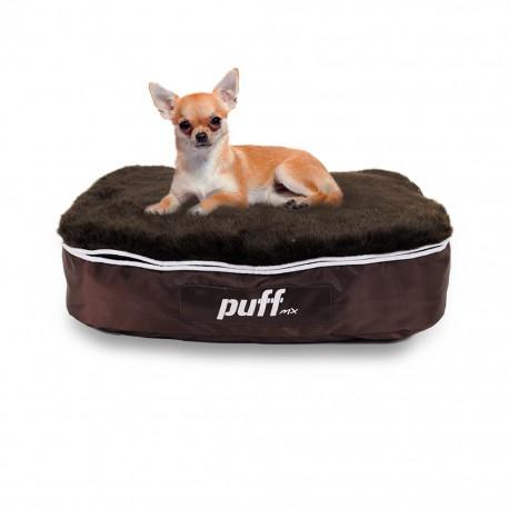 Pet Puff Mini ChocolatePUFF MX