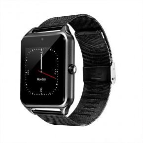 Smartwatch Redlemon Bluetooth con Ranura para Chip SIM, Micro SD, Cámara 2.0MPRedlemon