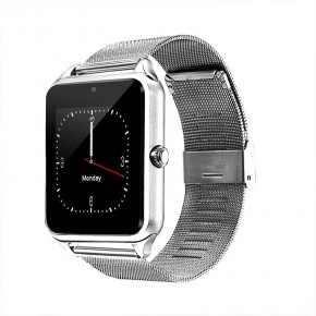 Reloj Inteligente Smartwatch Bluetooth con Ranura para Chip SIMRedlemon