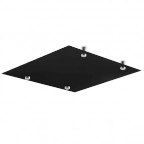 Calefactor de Panel infrarrojo en Aluminio para TechoCalorSolar