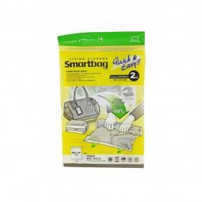 """Set de 2 Smartbag """"Carry-on"""" Lock & LockLock & Lock"""