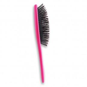 Cepillo Ultra Thin Timco Anti Enredados Rosa CWET01TIMCO