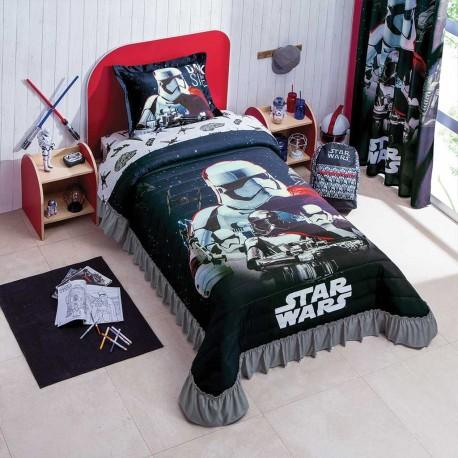 Colcha Star WarsConcord