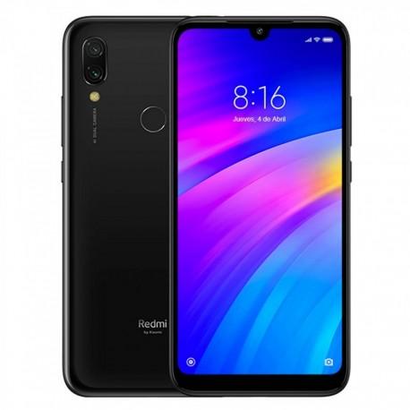 Xiaomi REDMI NOTE 7 128GB Dual Sim NegroXiaomi