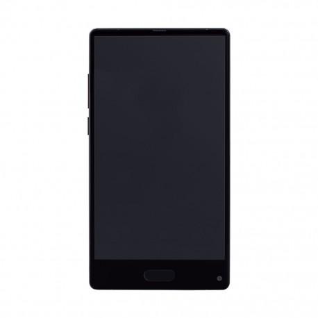 "Smartphone Bleck BE xl 5.5"" Black DesbloqueadoBleck"