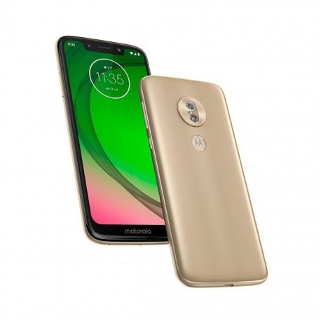 Motorola Moto G7 Play Dorado DesbloqueadoMotorola