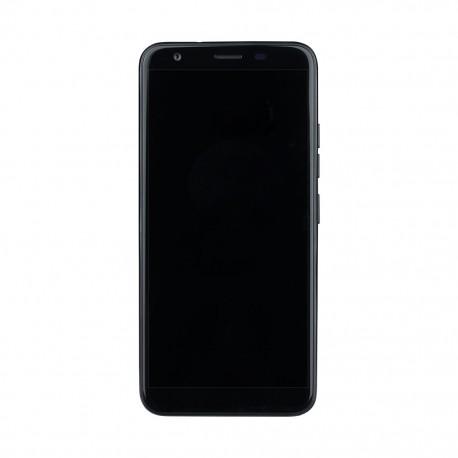 "Smartphone Bleck BE o2 5.5"" black DesbloqueadoBleck"