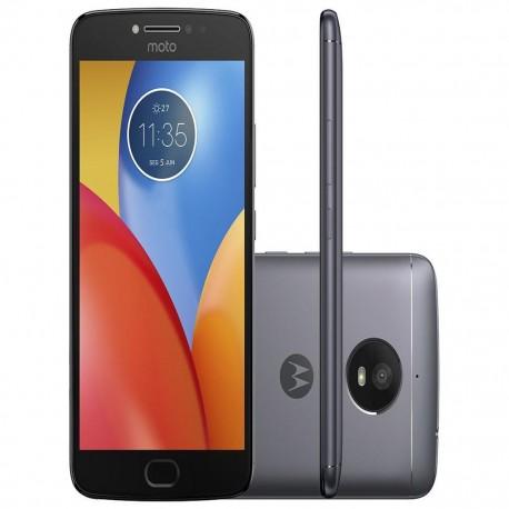 Motorola Moto E4 Plus 16gb/2RAM Liberado - GRISMotorola